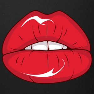 sexy_woman_lips - Full Color Mug