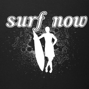 Surfer_girl-02_white - Full Color Mug