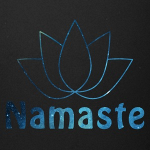 Namaste shirt design - Full Color Mug
