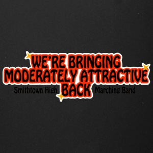 WE'RE BRINGING MODERATELY ATTRACTIVE BACK Smithtow - Full Color Mug