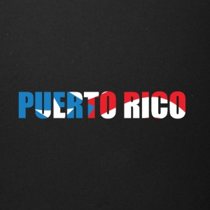 country Puerto Rico - Full Color Mug