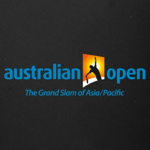 Australian Open 2014 Logo - Full Color Mug