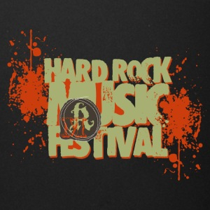 hard rock festival - Full Color Mug