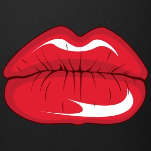 big_red_lips - Full Color Mug