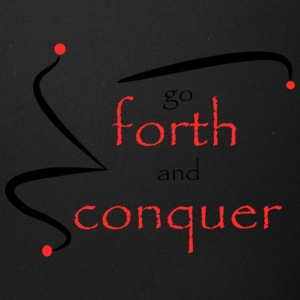 Forth and conquer - Full Color Mug