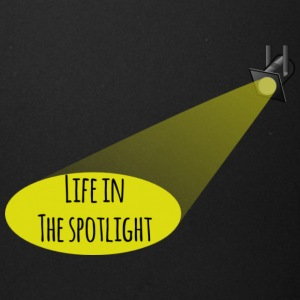 Life In The Spotlight - Full Color Mug