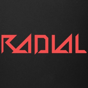 Radial_Shirt_Logo2 - Full Color Mug