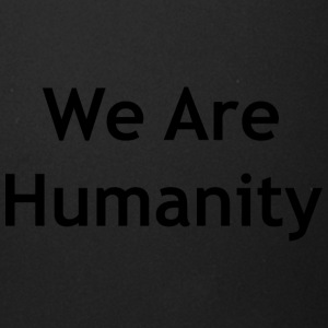 We Are Humanity - Full Color Mug