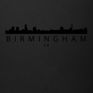 Birmingham England UK Skyline - Full Color Mug