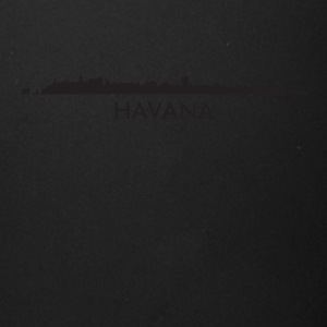 Havana Cuba Skyline - Full Color Mug