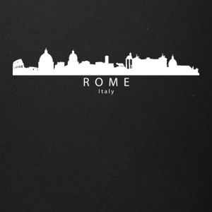 Rome Italy Skyline - Full Color Mug