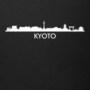 Kyoto Japan Skyline - Full Color Mug