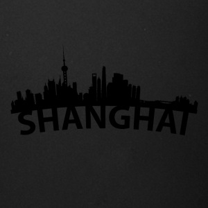 Arc Skyline Of Shanghai China - Full Color Mug