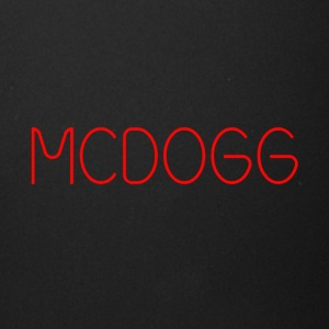 MCDOGG long tee - Full Color Mug