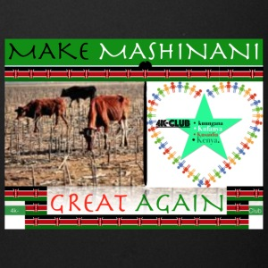 Make Mashinani great again. - Full Color Mug