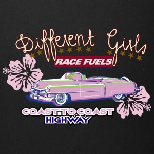 DIFFERENT GIRLs - Full Color Mug