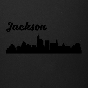 Jackson MS Skyline - Full Color Mug