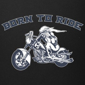 BURN_TO_RIDE_BIKER - Full Color Mug