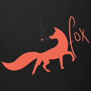 Fox - Full Color Mug