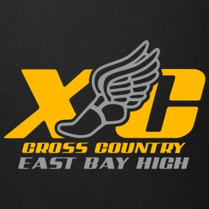 XC Cross Country East Bay High - Full Color Mug