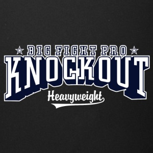 Big fight pro knockout - Full Color Mug