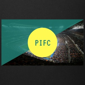 Pitch Invaders FC Youtube Channel - Full Color Mug