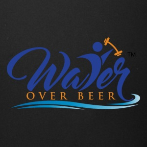 WATER OVER BEER - Full Color Mug