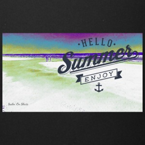 hello summer - Full Color Mug