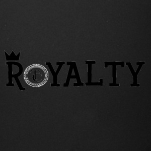 Royalty [BLACK] - Full Color Mug