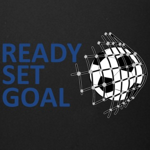 Ready, set, Goal! - Full Color Mug