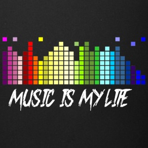 Music - Full Color Mug
