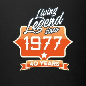 LEGEND BIRTHDAY 1977 - Full Color Mug
