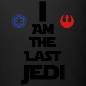 I Am The Last Jedi - Full Color Mug