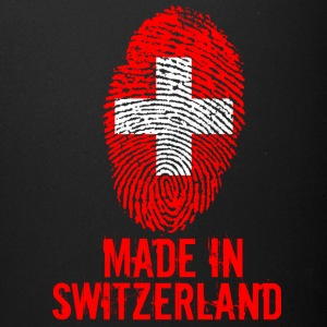 Made in Switzerland / Suiss - Full Color Mug