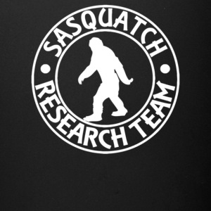 Sasquatch Research Team - Full Color Mug
