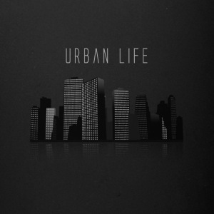 Urban Life - Full Color Mug
