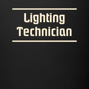 Lighting technician - Full Color Mug