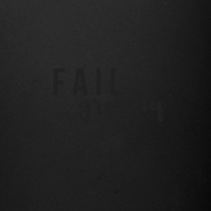 FAIL_greatly_BLACK - Full Color Mug