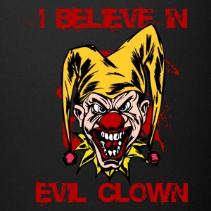 EVIL_CLOWN_31_believe - Full Color Mug