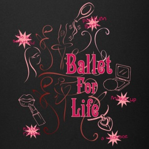Ballet for life - Full Color Mug