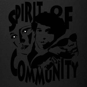 SPIRIT OF CUMMUNITY - Full Color Mug