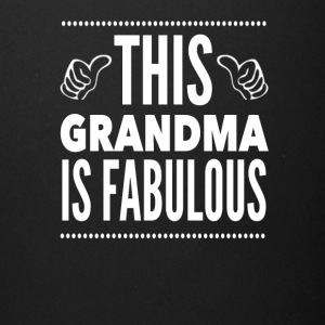 This Grandma Is Fabulous - Full Color Mug
