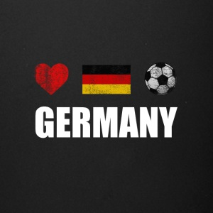Germany Football German Soccer T-shirt - Full Color Mug