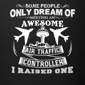 Air Traffic Controller Mom Shirt - Full Color Mug