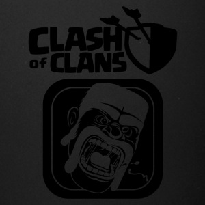Barbarian Clash of Clans - Full Color Mug