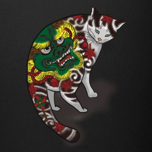 Amazing cat art - Full Color Mug
