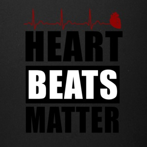 heart beats matter! - Full Color Mug