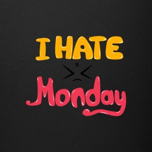 hate Monday - Full Color Mug
