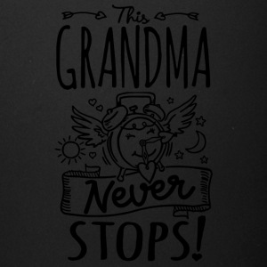 This Grandma Never Stops T Shirt - Full Color Mug