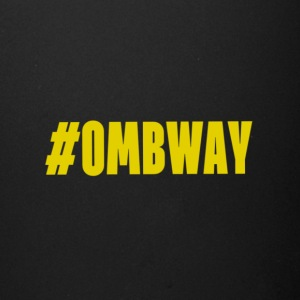 #OMBWAY - Full Color Mug